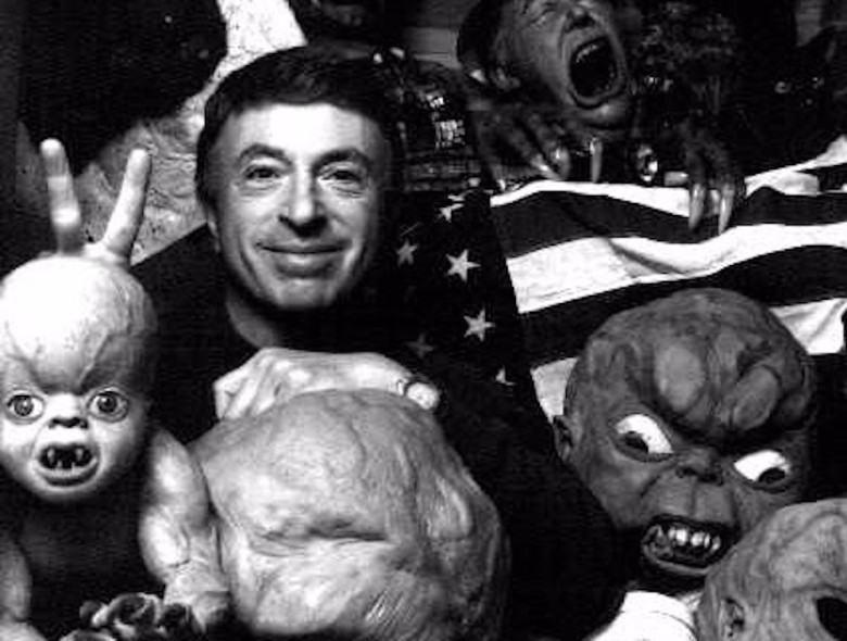 All I Need Is A Camera Crew And Some Actors: An Interview With Director Larry Cohen