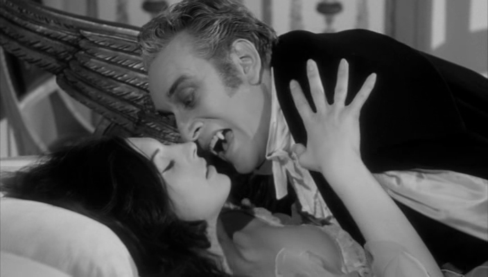 An Englishman's Guide to Italian Gothic: Slaughter of the Vampires (1962)