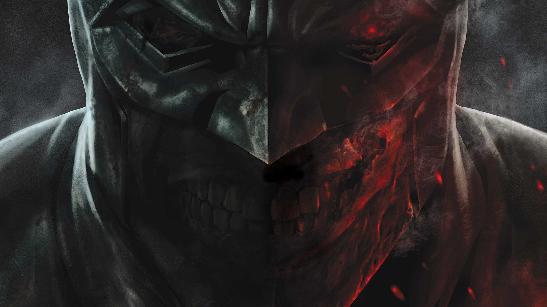 'Batman: Damned' Review: Hell Comes For Bruce Wayne