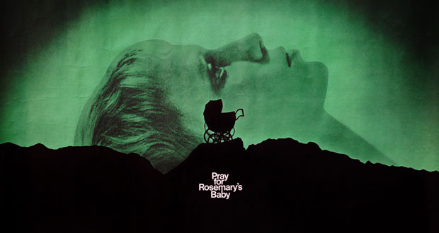 Episode 5: Rosemary's Baby (1968)