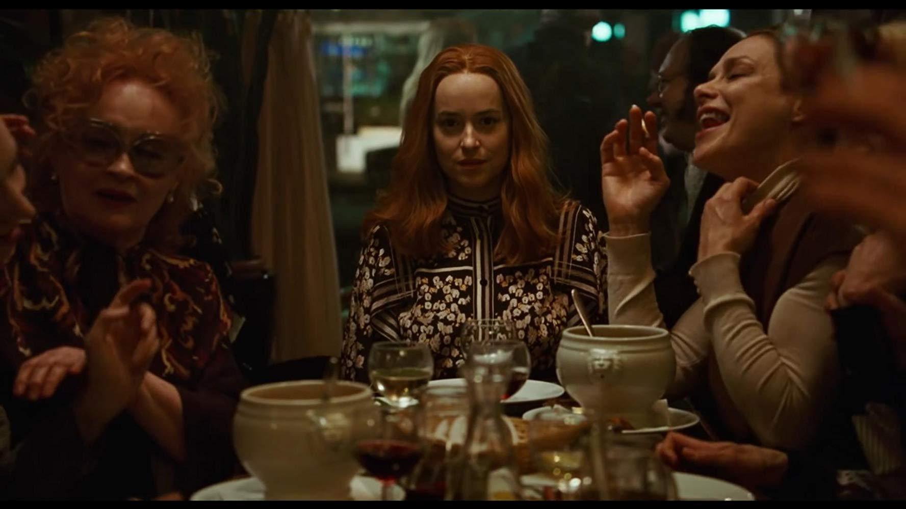 Fantastic Fest Review: Suspiria (2018)