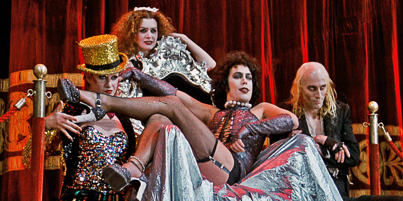 Don't Dream It, Be It: 75 Things You Should Know About 'The Rocky Horror Picture Show' (1975)