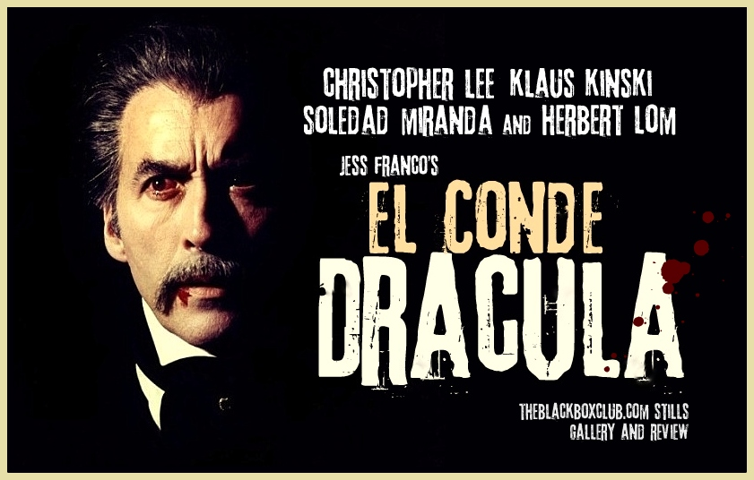 'Maybe You Know Him…': A Look Back at Jess Franco's Count Dracula (1970)