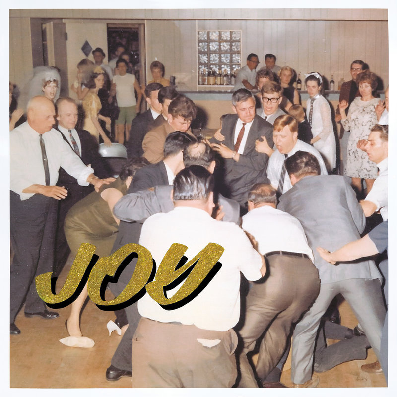 Idles: Joy as an Act of Resistance 'Review'