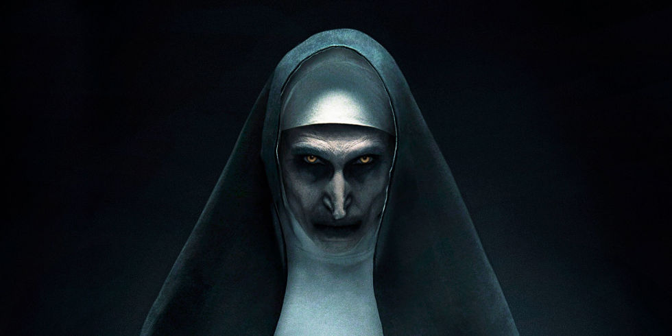 'The Nun' Review: A Bad Habit of Standard Scares