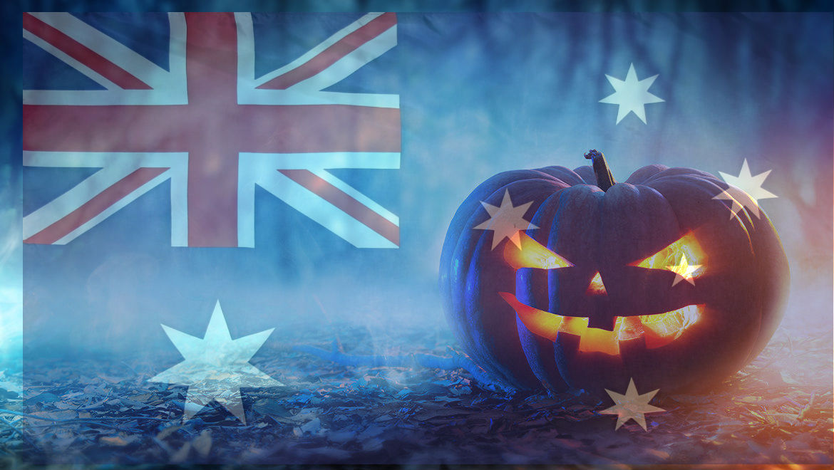 Raising Hell: The Rise of Halloween in Australia