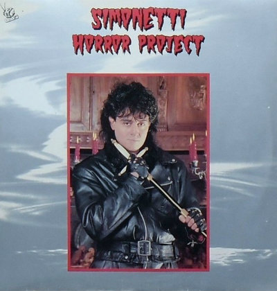 Claudio Simonetti - Simonetti Horror Project