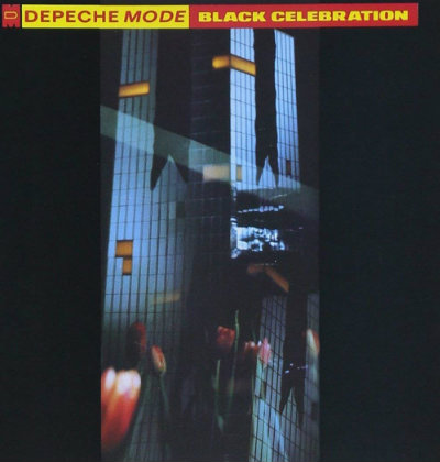 Depeche Mode - Black Celebration