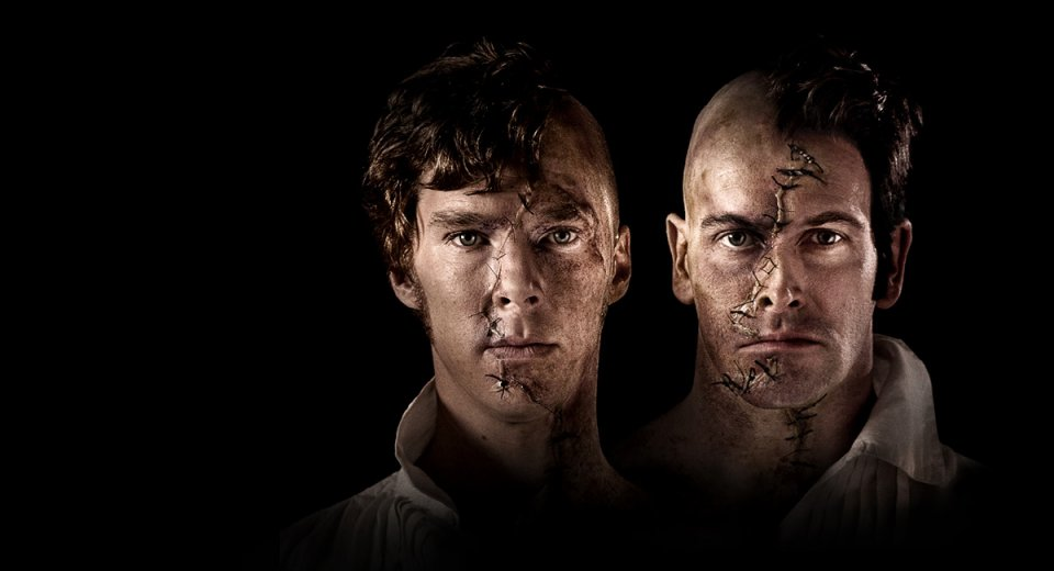 The National Theatre's 'Frankenstein' Show is an Engrossing Retelling of Mary Shelley's Story