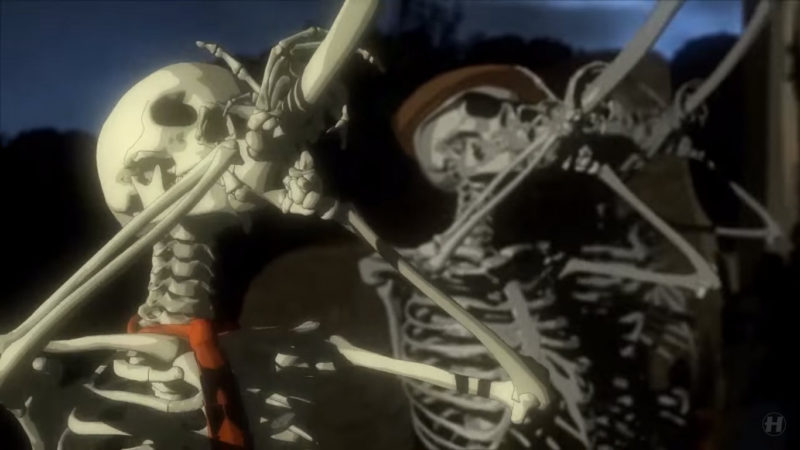 the halloween season is all about having a good time and whats better for having a good time this time of year than spooky music