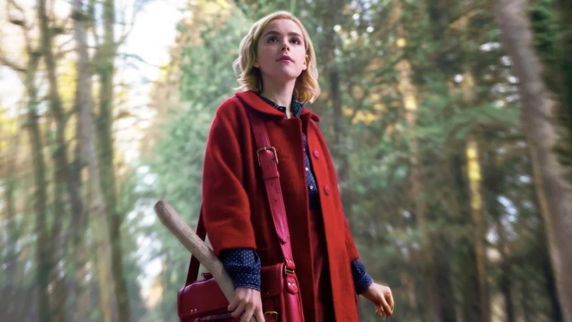 'Chilling Adventures of Sabrina' and the Power of the Individual
