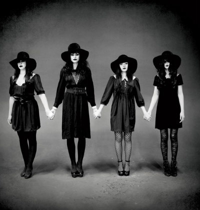 The Black Belles - The Black Belles