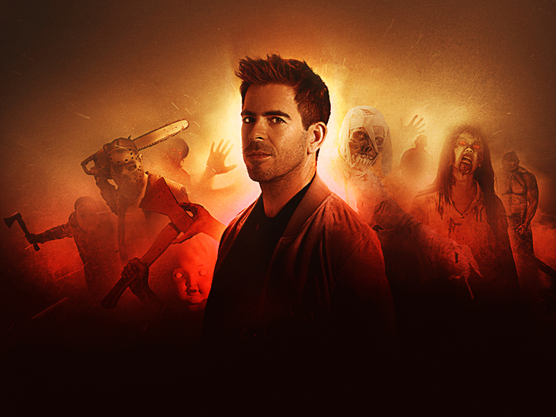 Looking at 'Eli Roth's History of Horror' Documentary Series