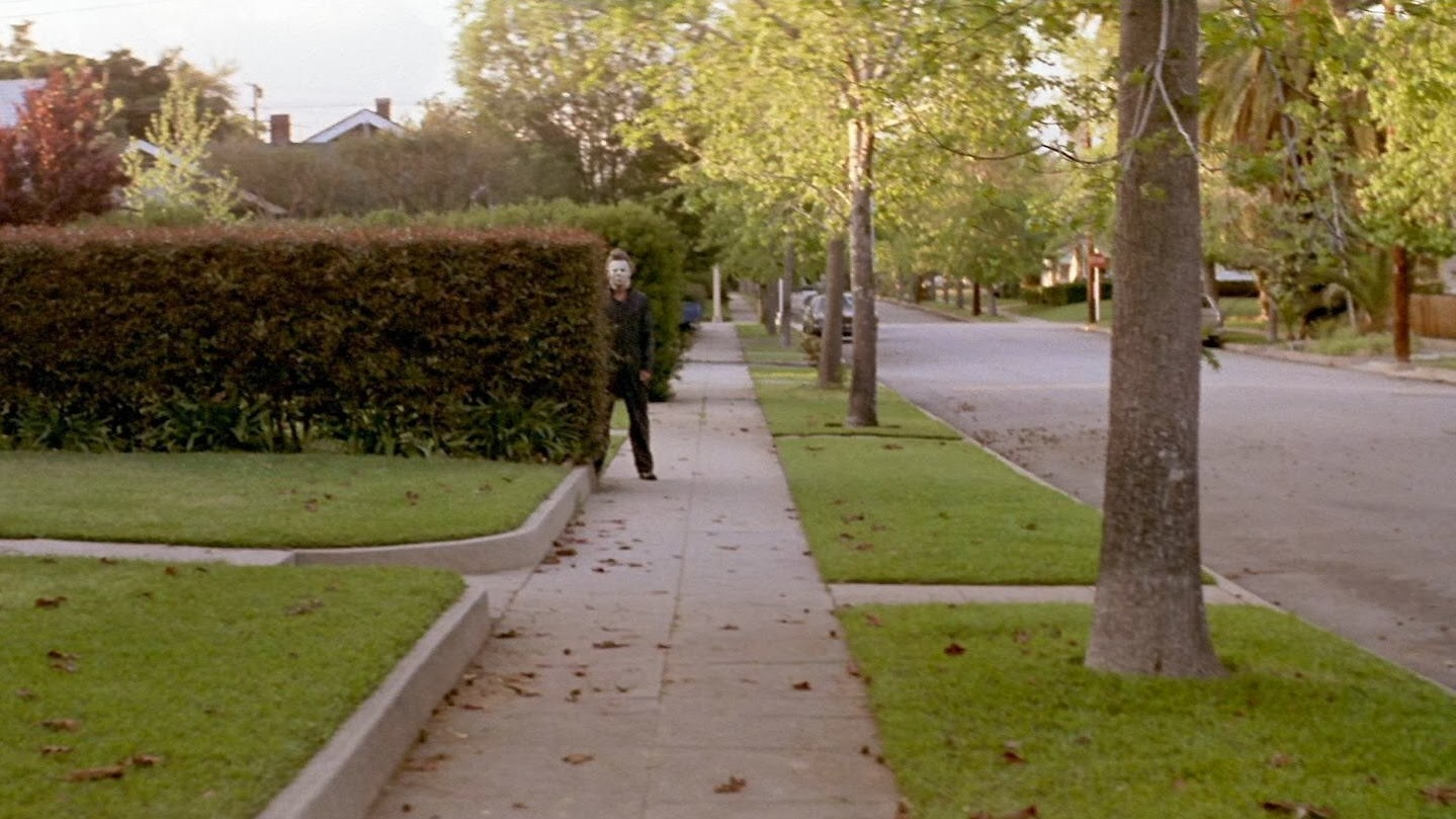 The First Time I Saw 'Halloween'