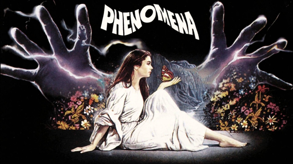 31 Days of Gialloween: Phenomena (1985)