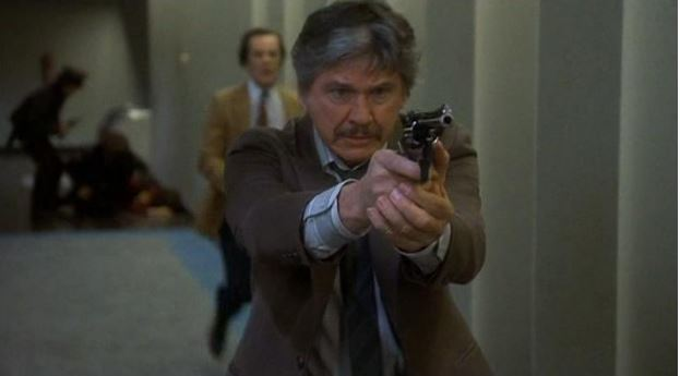 Don't Fuck With Charles Bronson: A Look Back at 'Murphy's Law' (1986)