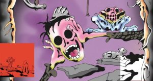 old ground graphic novel