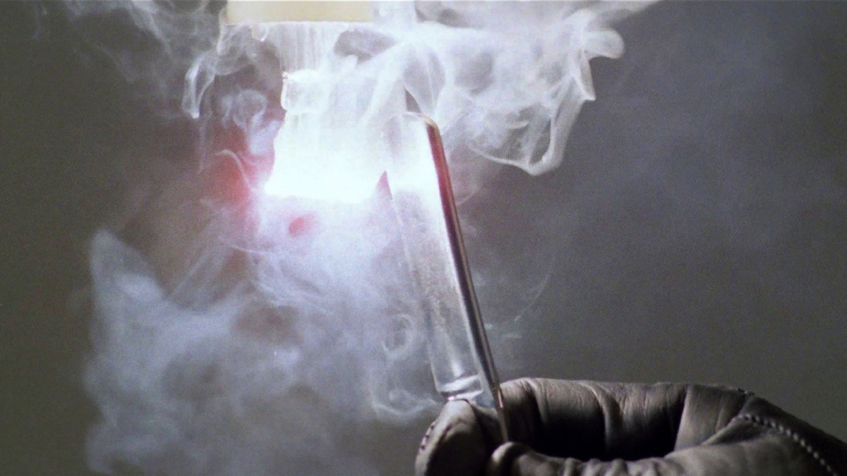 31 Days of Gialloween: Dario Argento's Tenebre (1982)