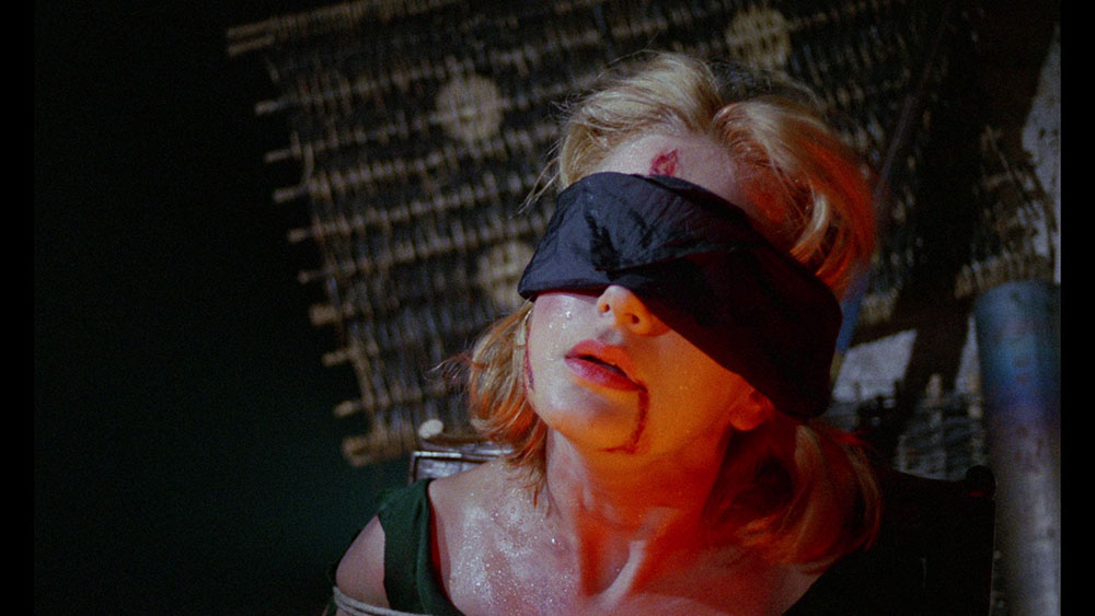 31 Days of Gialloween: Blood and Black Lace (1964).