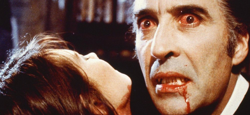 Dracula A.D. & The Satanic Rites of Dracula Blu-ray Giveaway