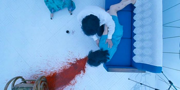 Tortured Priests and Femmes Fatales: Park Chan-wook's Thirst (2009)