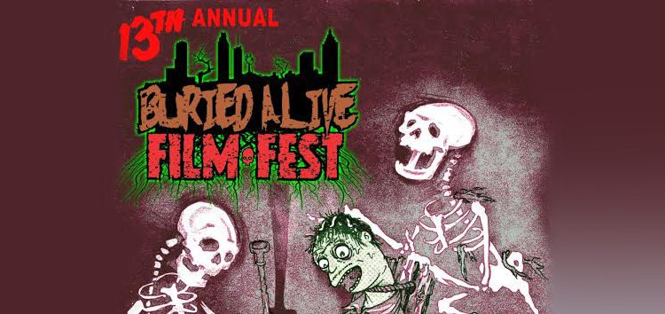 Dedication to Dismemberment: Atlanta's Buried Alive Film Fest Celebrates 13 Years