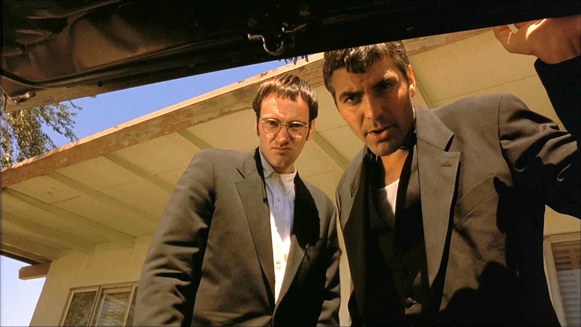 """""""What's in Mexico?"""": Border Anxieties in Robert Rodriguez's From Dusk Till Dawn"""