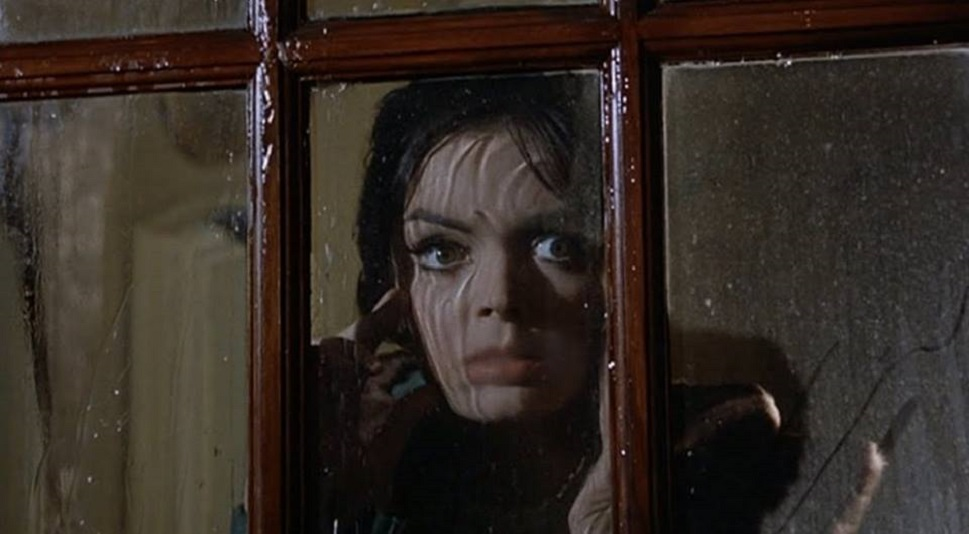 An Englishman's Guide to Italian Gothic: The Ghost (1963)