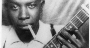 Robert Johnson Image