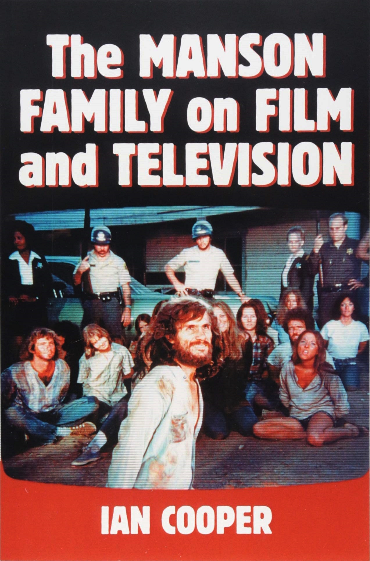 'The Manson Family on Film and Television' (2018)