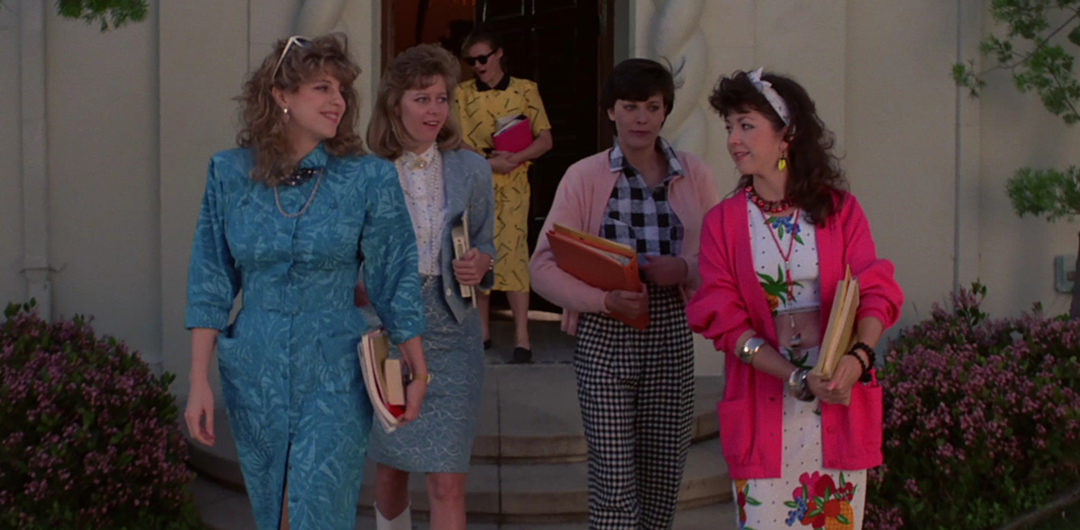 I Came to See You Get Killed, But I Care…: Championing the Victims of Sorority House Massacre (1986)