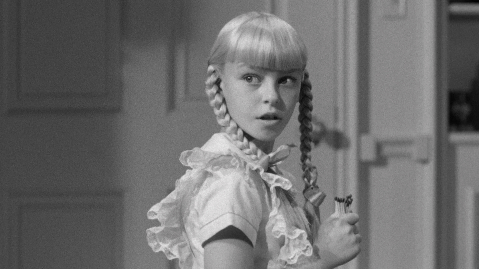 A Pervasively Evil Flavor: Censoring The Bad Seed (1956)