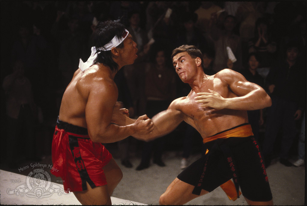 The Cannon Canon: 'Bloodsport' (1988)