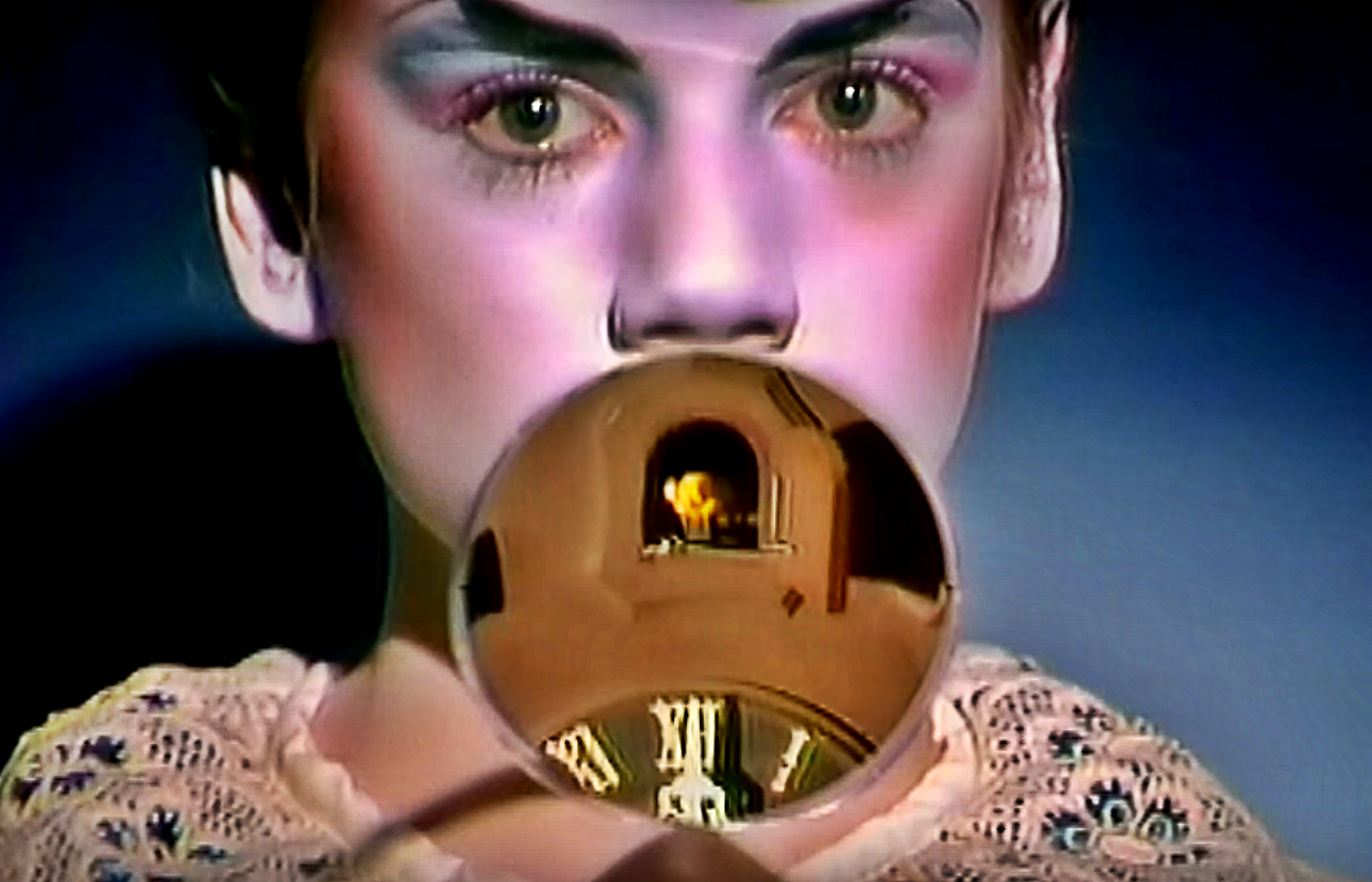 Picture Music Volume Three:  Visage's 'Mind of a Toy'