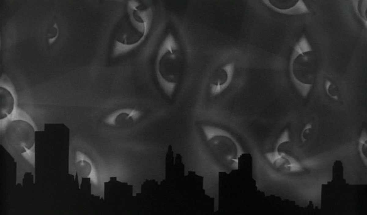 Smooth Kriminal: The 1,000 Eyes of Dr Mabuse, Fritz Lang, and The Krimi