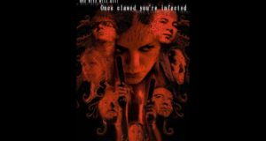 Mystic Demon Killer