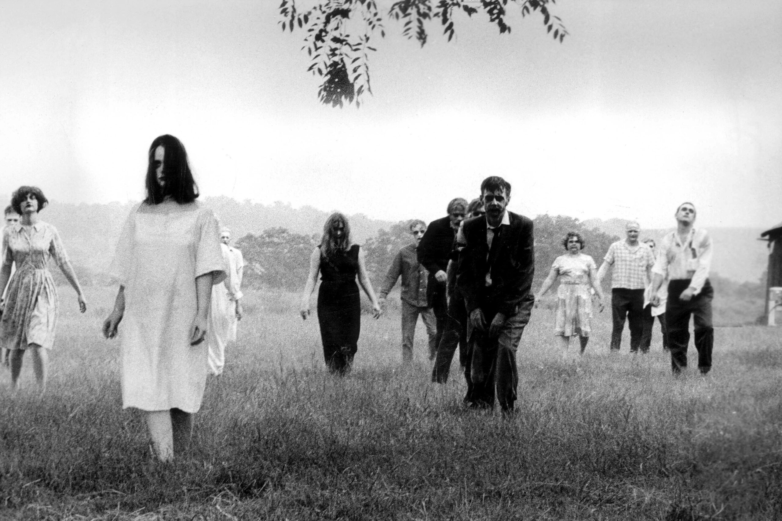 """""""They're coming to get you, Barbara…"""": Night of the Living Dead LIVE!"""