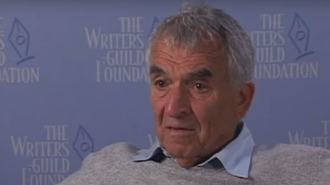 Remembering Alvin Sargent, the Screenwriter's Screenwriter (1927-2019)