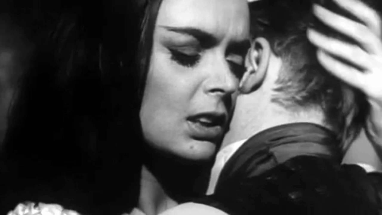 An Englishman's Guide to Italian Gothic: Castle of Blood (1964)