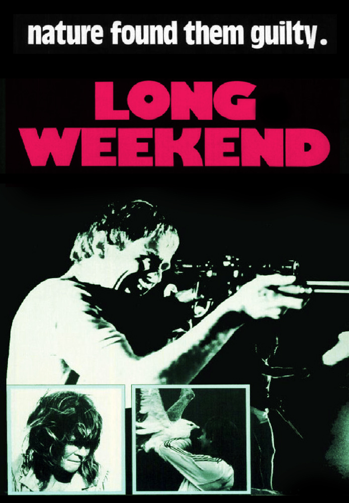 "A Love Letter to ""Long Weekend"" (1978)"