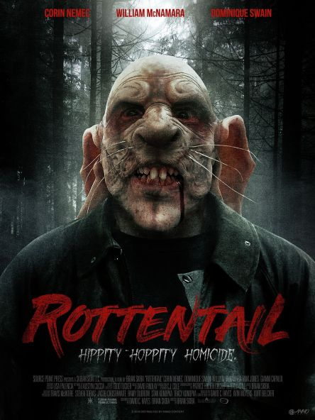 The Citizen Kane of Rabbit-Themed Horror/Comedy: The Story Behind Rottentail