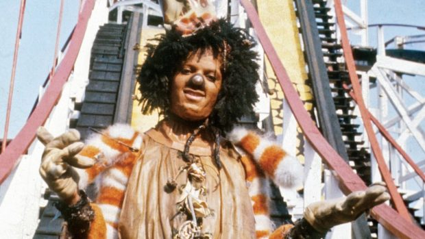 "You Can't Win and You Can't Break Even: The Afro-American Experience Meets Est in ""The Wiz"" (1978)"