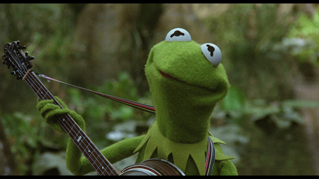 """I'm Going to Go Back There Someday"": The Incurable Romance and Magic of The Muppet Movie (1979)"