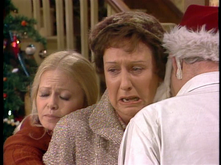 """Edith's Crisis of Faith"" from All in the Family"