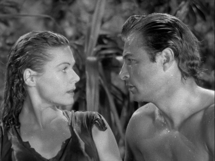 An Elephant Stampede: A Look at Tarzan and the She-Devil (1953)