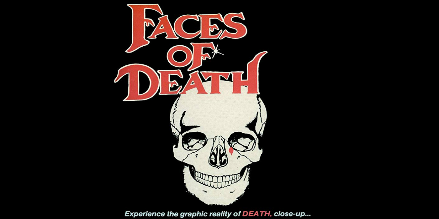 Death might be final, but it still looks fake: a love letter to 'Faces of Death' (1978)