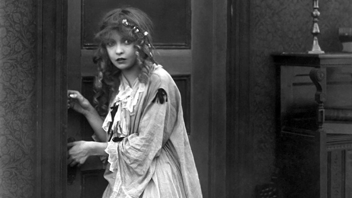 Watching the Watchdogs: Lillian Gish and Bowling Green State University