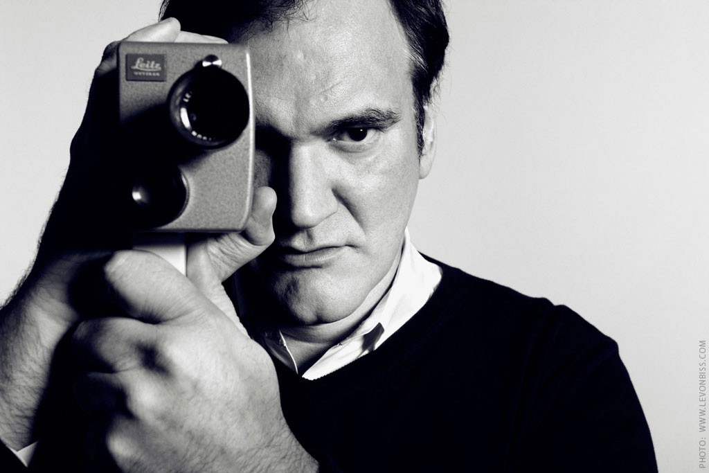 Quentin Tarantino's Early Unfinished Films: Excerpts from New Book