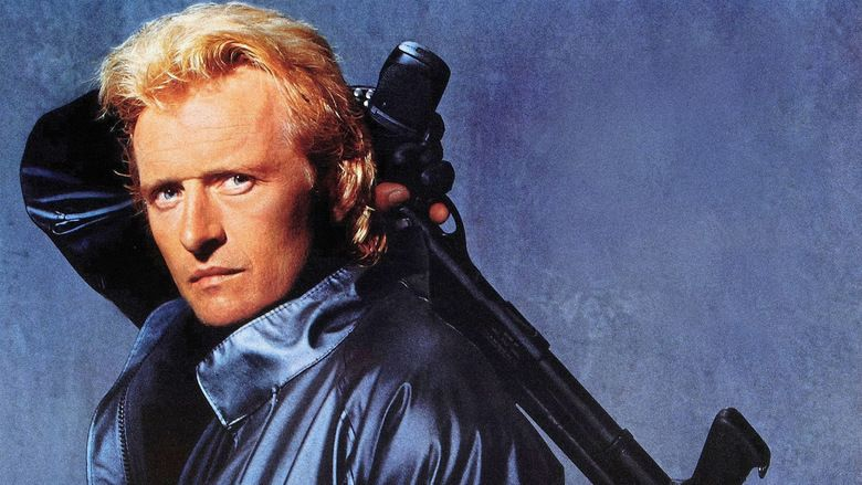 The Actor is Aurelian: Tribute to Rutger Hauer
