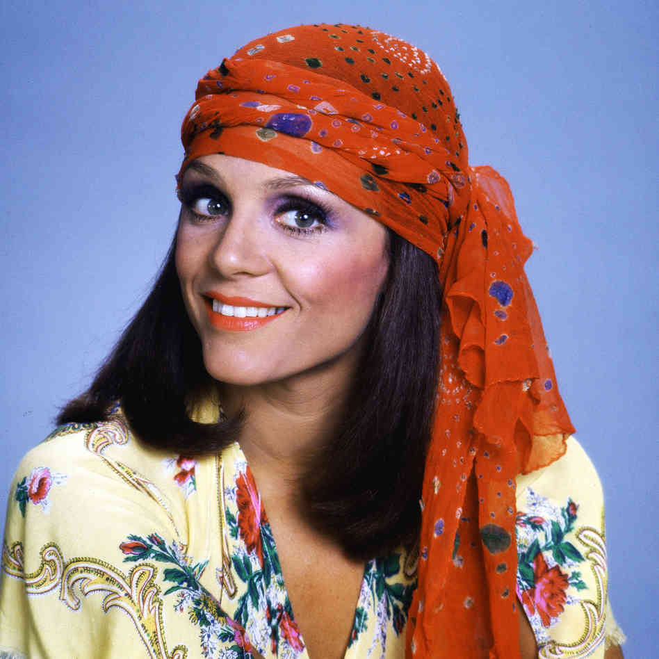 Broadway Dancer, Golda Meir, and the Free-Spirited Rhoda: Celebrating the Life Energy Left by Valerie Harper